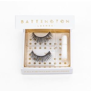 💕 Battington Lashes! Received in Boxycharm 🤩